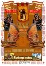 Dzsingisz kán és fia Batu kán