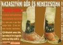 Kazasztáni bőr és nemezcsizma